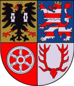 Landkreis Mühlhausen Thüringen