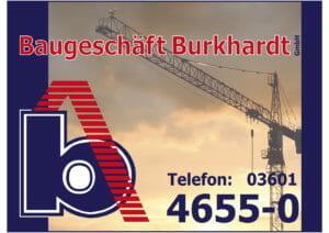 Werbeschild_Baugeschaeft_Burkhardt